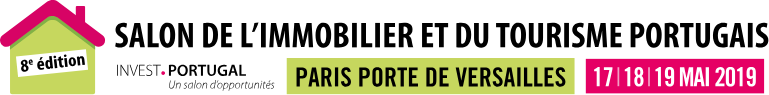 SALON DE L'IMMOBILIER ET DU TOURISME PORTUGAIS À PARIS